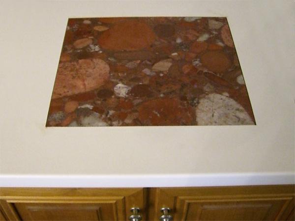 plaque en marbre pour cuisine sofag. Black Bedroom Furniture Sets. Home Design Ideas