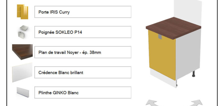 logiciel de conception cuisine gratuit sofag. Black Bedroom Furniture Sets. Home Design Ideas