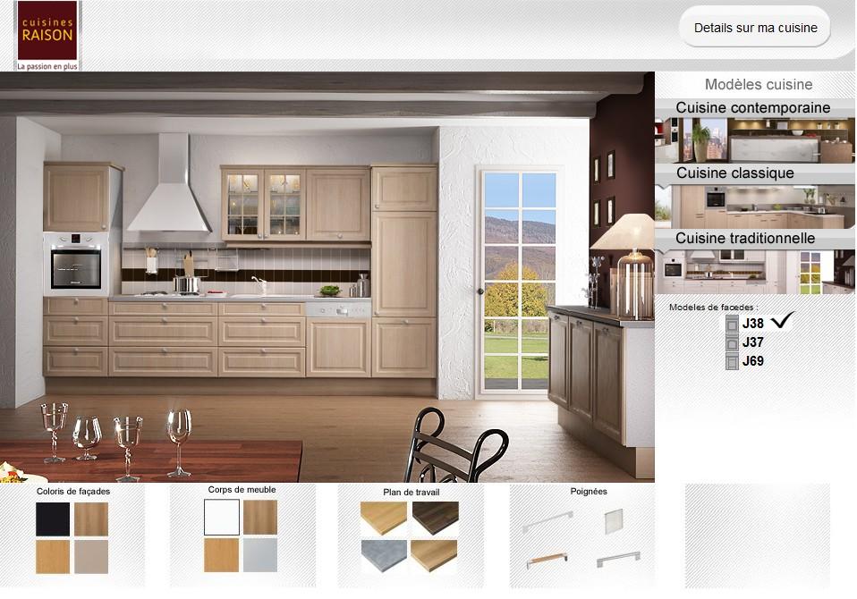 Faire cuisine 3d sofag Cuisine 3d en ligne sans telechargement