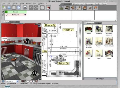 Construire sa cuisine en 3d gratuit sofag - Faire sa cuisine en 3d gratuitement ...