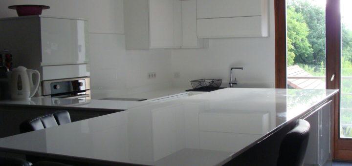 plan de travail quartz silestone sofag. Black Bedroom Furniture Sets. Home Design Ideas
