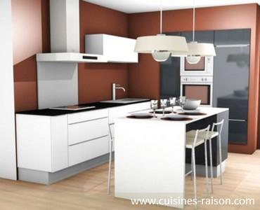 Concevoir sa cuisine 3d sofag - Concevoir sa maison en 3d ...