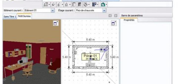 logiciel conception maison gratuit sofag. Black Bedroom Furniture Sets. Home Design Ideas