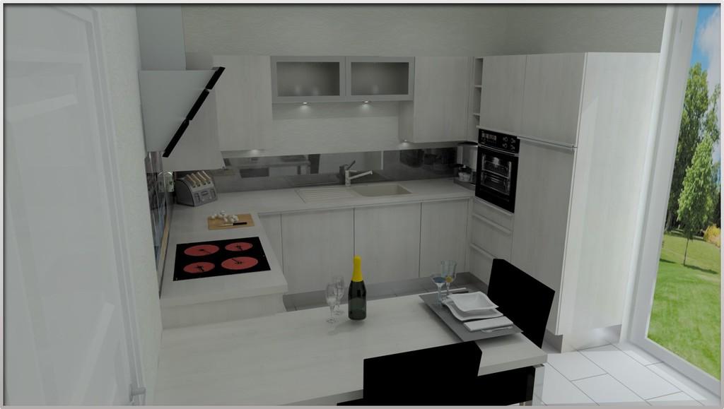 Plan cuisine gratuit 3d sofag Cuisine 3d en ligne sans telechargement
