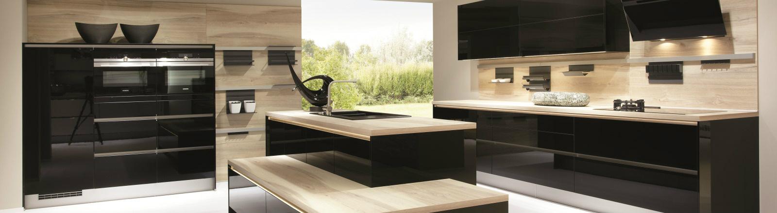concevoir une cuisine en 3d sofag. Black Bedroom Furniture Sets. Home Design Ideas