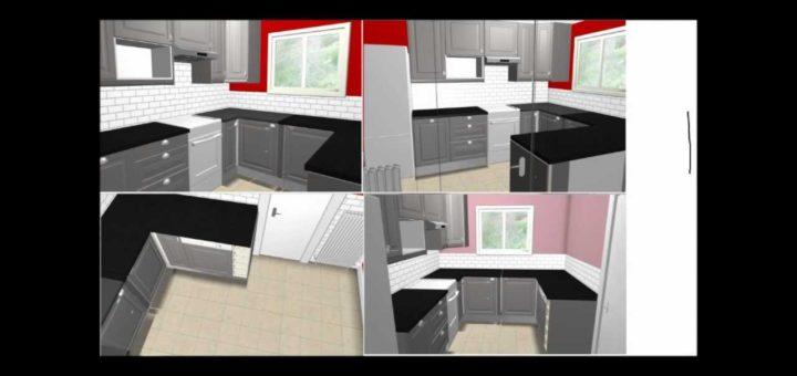 outil de planification cuisine sofag. Black Bedroom Furniture Sets. Home Design Ideas