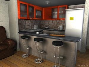 Logiciel pour faire une cuisine en 3d gratuit sofag - Logiciel pour cuisine en 3d gratuit ...