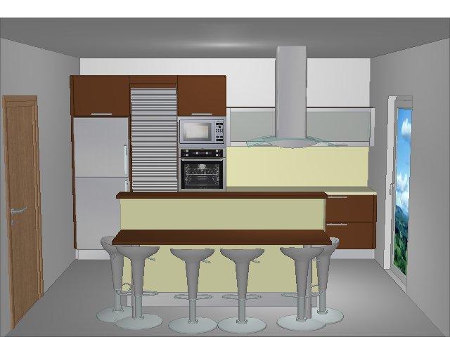Cuisine plan 3d gratuit sofag - Faire sa cuisine en 3d gratuitement ...