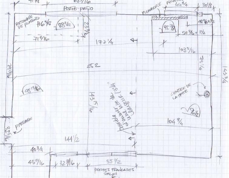 dessiner ma cuisine sofag. Black Bedroom Furniture Sets. Home Design Ideas