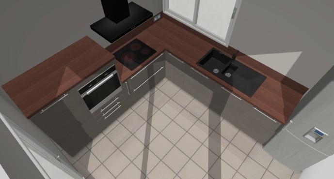 Logiciel 3d pour cuisine gratuit sofag - Logiciel creation cuisine 3d gratuit ...