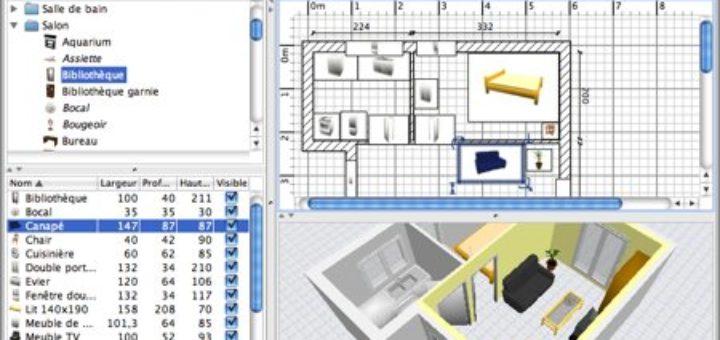 Logiciel de construction maison gratuit pour mac ventana for Logiciel construction de maison