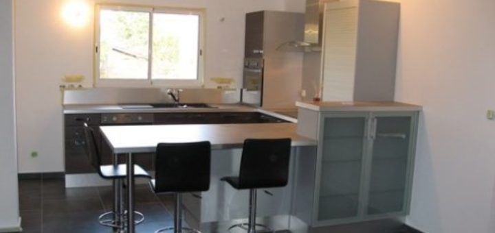 plan de travail pour table de cuisine sofag. Black Bedroom Furniture Sets. Home Design Ideas