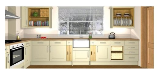 Concevoir ma cuisine sofag for Concevoir une cuisine en 3d