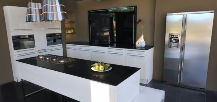 plan de travail cuisine en granit sofag. Black Bedroom Furniture Sets. Home Design Ideas