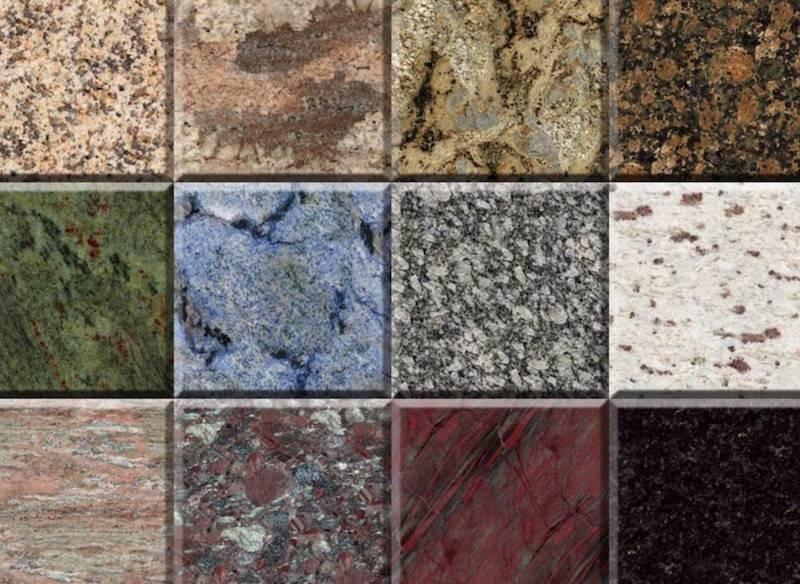 Couleur granit cuisine sofag - Plan de travail cuisine en granit prix ...