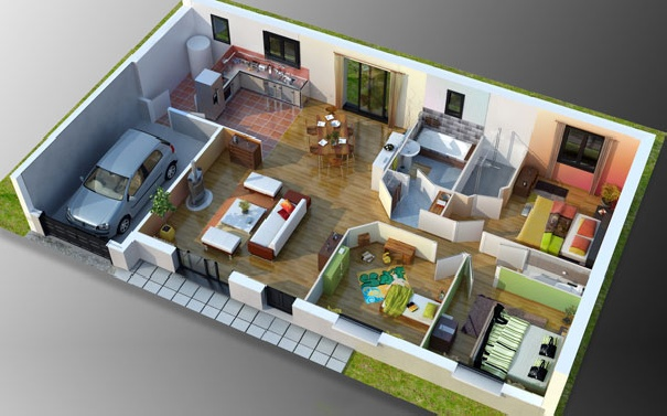 creation d un mur vegetal exterieur sofag. Black Bedroom Furniture Sets. Home Design Ideas