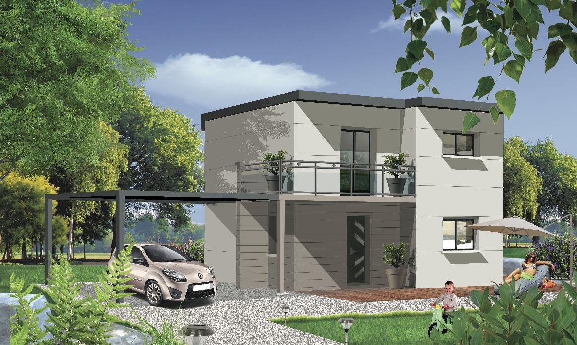 construire sa maison pas cher sofag. Black Bedroom Furniture Sets. Home Design Ideas