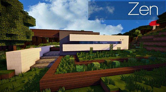 Maison Luxe Minecraft – Blitz Blog