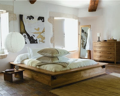 Chambre nature zen sofag - Chambre deco nature ...