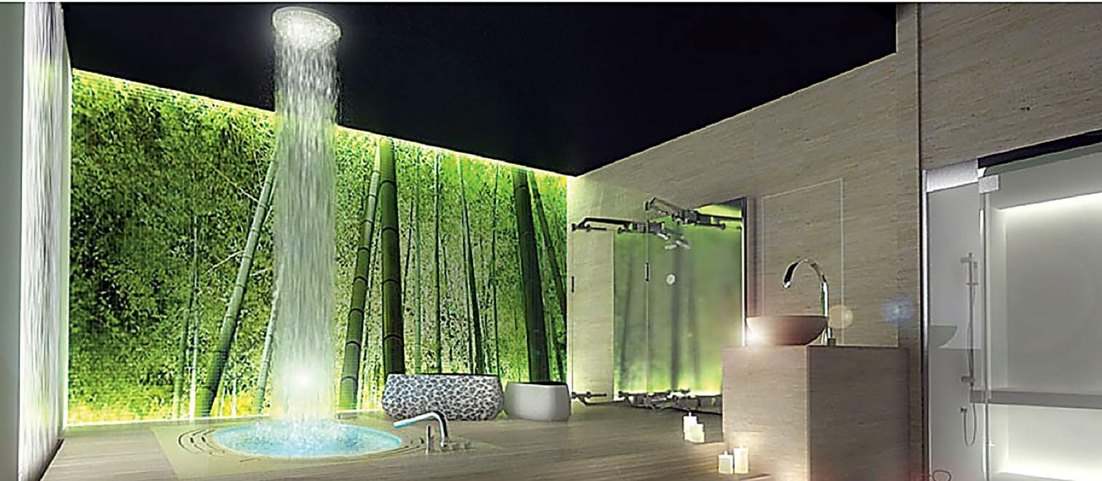 Decoration Zen Et Nature Sofag