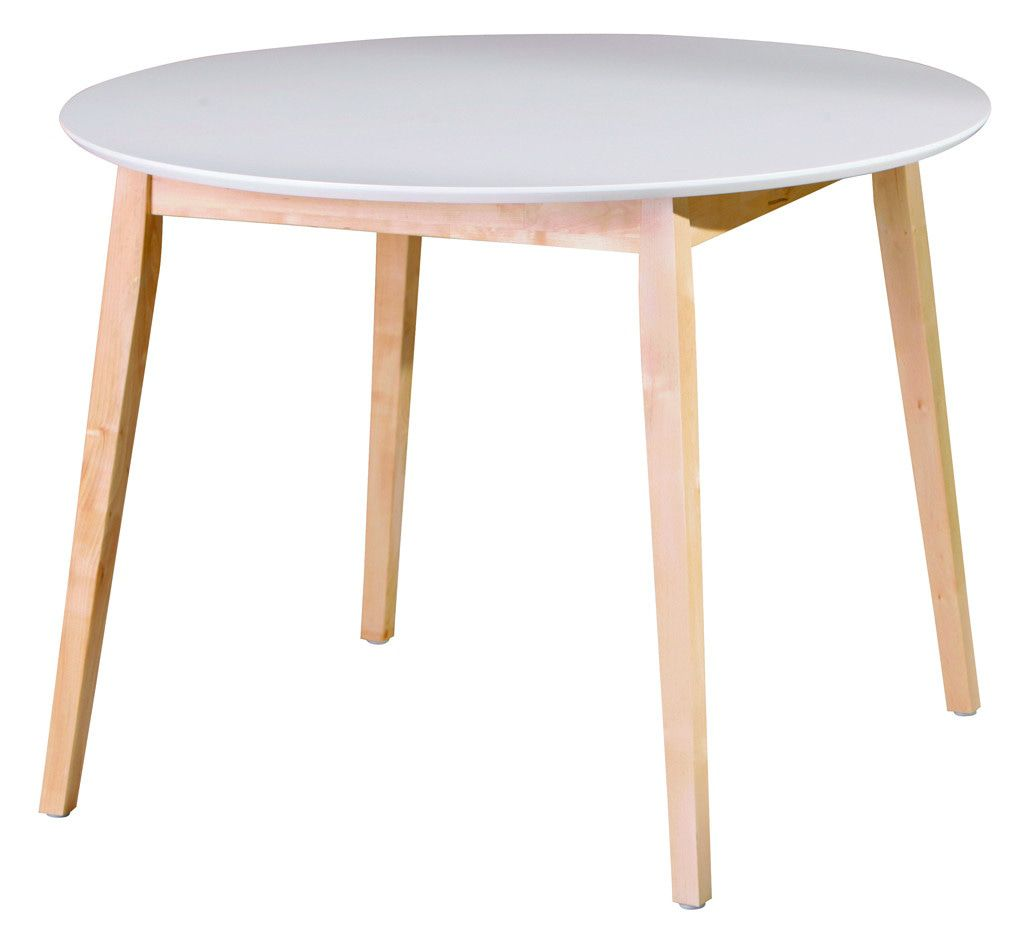Table De Salle A Manger Pas Cher: Table Scandinave Pas Cher