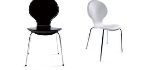 Style scandinave vintage sofag - Chaise de cuisine pas chere ...