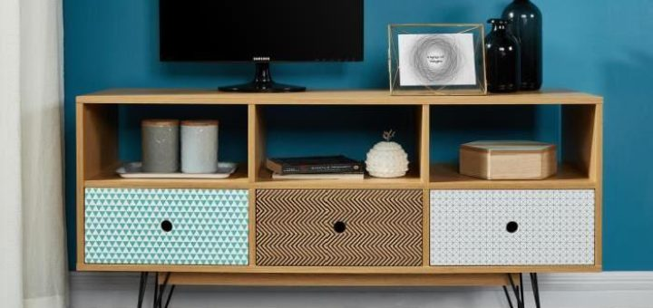 meuble tv scandinave solde sofag. Black Bedroom Furniture Sets. Home Design Ideas