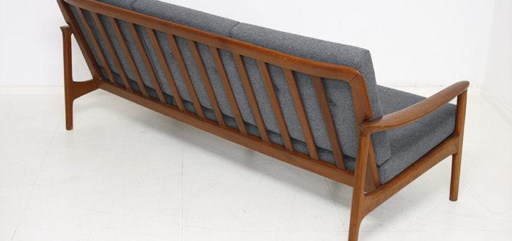 canape suedois vintage sofag. Black Bedroom Furniture Sets. Home Design Ideas