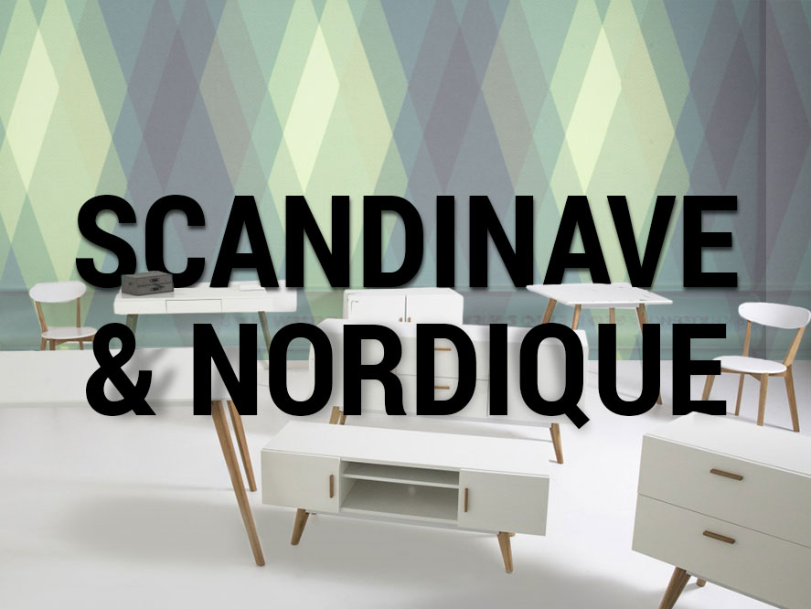 mobilier nordique scandinave sofag. Black Bedroom Furniture Sets. Home Design Ideas