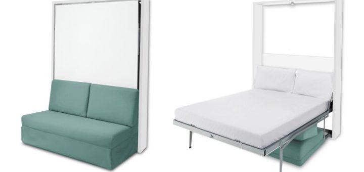 lit escamotable electrique pour studio sofag. Black Bedroom Furniture Sets. Home Design Ideas