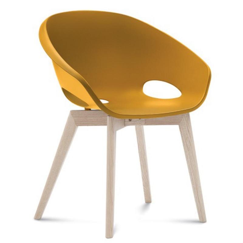Voici La Selection Meuble Chaise Et Deco Scandinave Pour Vous Chaises Coques Design