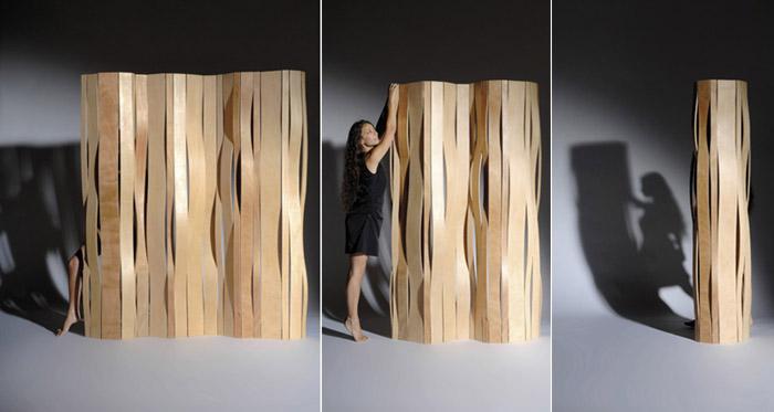 paravent scandinave sofag. Black Bedroom Furniture Sets. Home Design Ideas