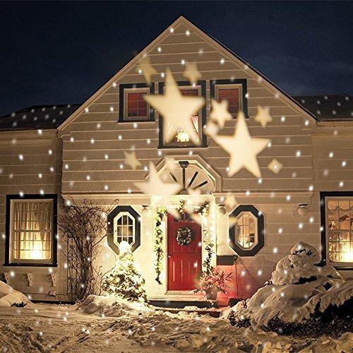 projecteur lumiere noel exterieur sofag. Black Bedroom Furniture Sets. Home Design Ideas