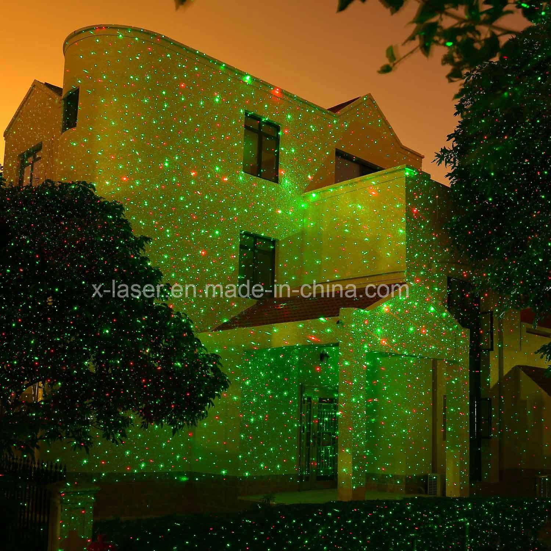 eclairage noel exterieur laser sofag