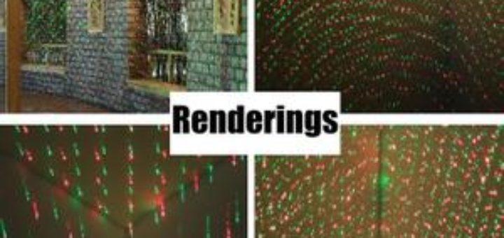 Eclairage laser pour noel sofag for Laser eclairage facade