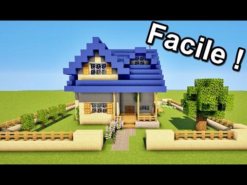 Comment faire une maison dans minecraft - sofag